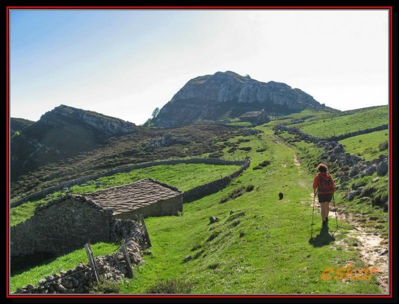 NEVERO DEL POYUELO 1508 MTS Y LA CHURRA 1498 MTS Nevero6