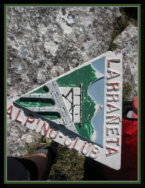 travesia VILLABASIL- LERDANO 1244 MTS - SIONES T57