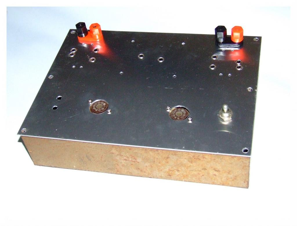 Mini amplificador PCL86 DSCF6766