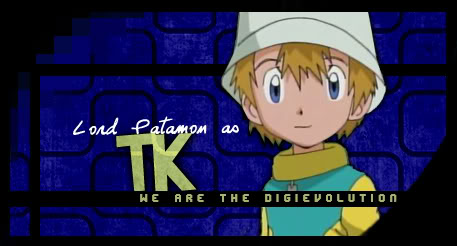 Digimon Masters Online en ingles esta aqui TK-1