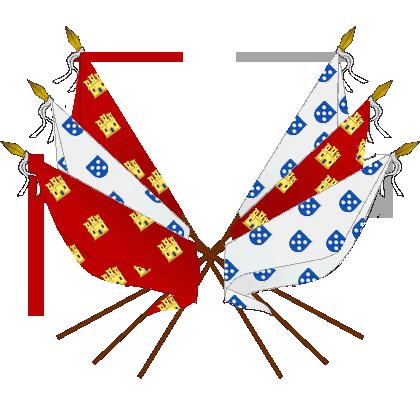 [Proposta] Ornamentos Portugueses Condestavel