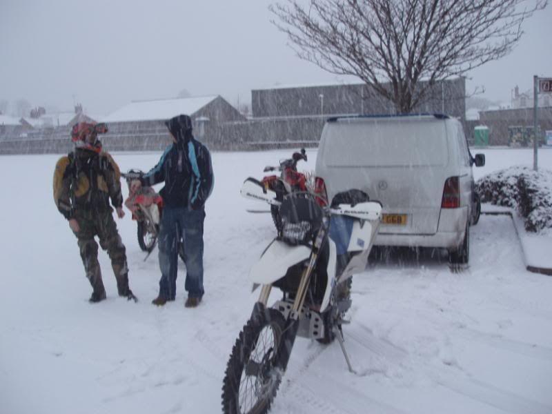 Pigging Snow P1310004