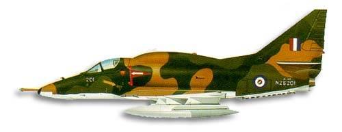 A-4 Skyhawk Fa4_d
