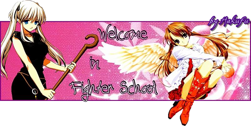 Fighter-School