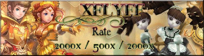 XFlyFF