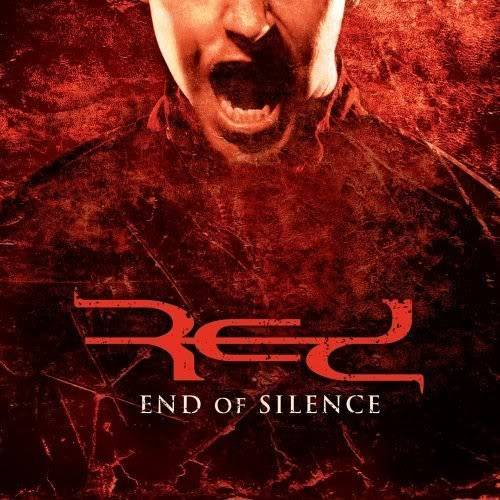Red - End of Silence [Album Review] Red-end-of-silence