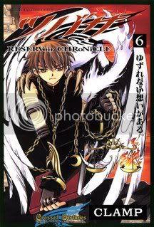 Tsubasa Reservoir Chronicle [28/28] Megaupload TRC-06