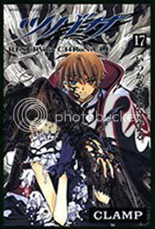 Tsubasa Reservoir Chronicle [28/28] Megaupload TRC-17