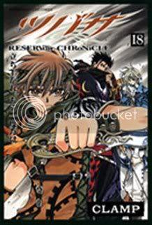 Tsubasa Reservoir Chronicle [28/28] Megaupload TRC-18