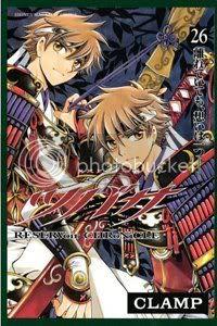 Tsubasa Reservoir Chronicle [28/28] Megaupload TRC-26