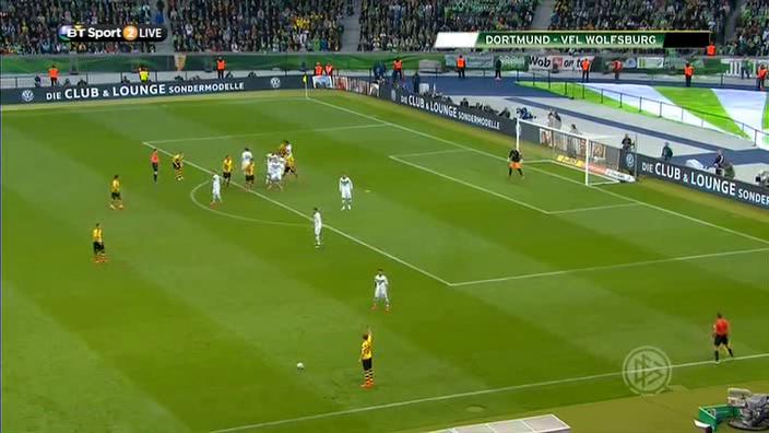 DFB Pokal 2014/2015 - Final - Borussia Dortmund Vs. Wolfsburgo (396p) (Inglés) B3957bad4aa4142e292ec670e14aeda7