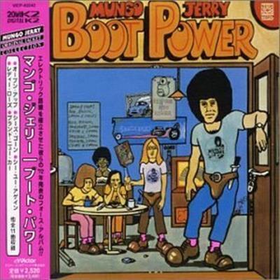 Mungo Jerry - Boot Power (1972)  Df8e10d48942c9bff540b98983c4fa6d
