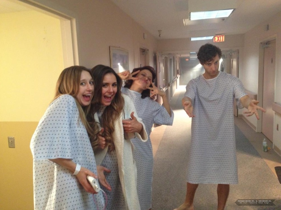 "Horror Movie of The Year - ""The Final Girls"" 905048138c3fe4df5feeab8b9d9e266b"