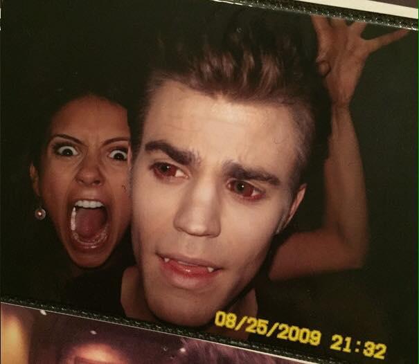The Vampire Diaries /ვამპირის დღიურები #3 - Page 21 255bc0d510d388e603b7465e8529905f