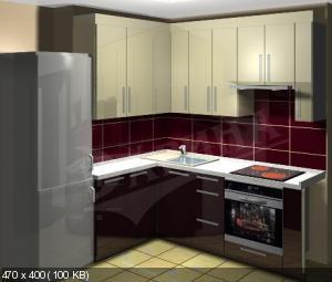 Маленькая кухня. Как спланировать ? Что туда поставить? E77cd3dca685c79fc0430e070ee6ac6b