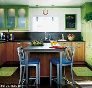 Маленькая кухня. Как спланировать ? Что туда поставить? 256e1a6277e974a5c68f114c8fb5ccb2
