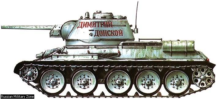 T-34 vs. Panter T34_07