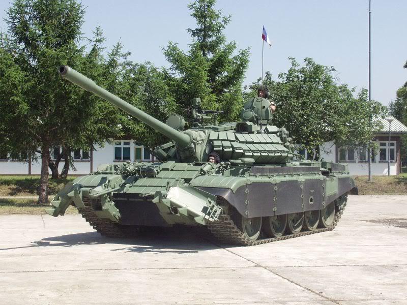 M-84AB1 T-55M