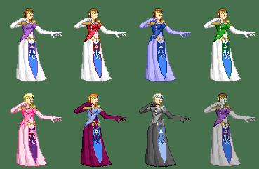 C.D.'s Sprite Stuff - Page 2 Zelda2