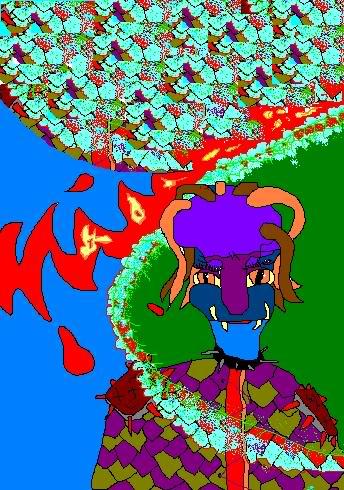Art! Poisonhunter