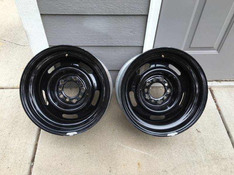 15x8 Chevy Rallye Wheels - Perfect cond. Rallywheels1