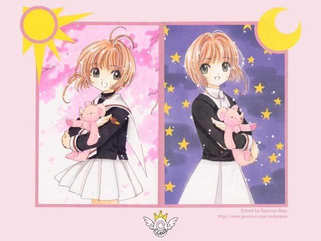 De nouvelles aventures? Sakura-Young-Older