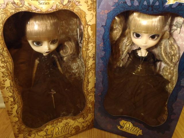 Pullip Dolls PA7060260