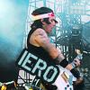 Icones My Chemical Romance; Frank75