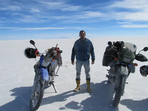 Ruta 40 Norte, algo de Bolivia y Chile - Página 2 1-17