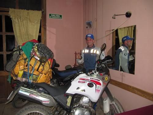 Ruta 40 Norte, algo de Bolivia y Chile 104
