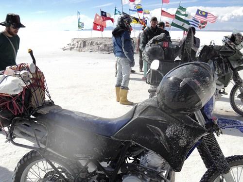 Ruta 40 Norte, algo de Bolivia y Chile - Página 2 11-2