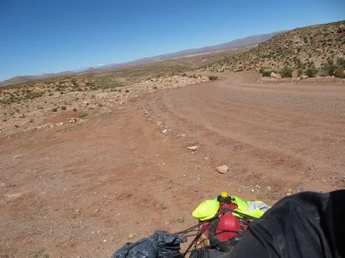Ruta 40 Norte, algo de Bolivia y Chile 119