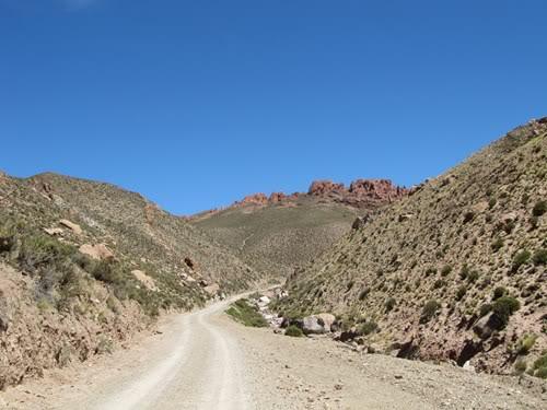 Ruta 40 Norte, algo de Bolivia y Chile 122