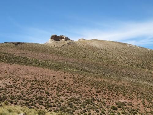 Ruta 40 Norte, algo de Bolivia y Chile 123