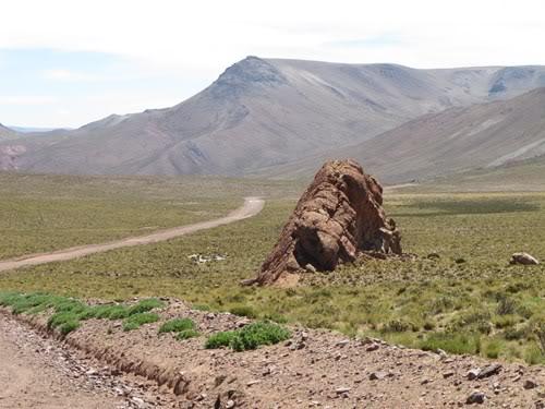 Ruta 40 Norte, algo de Bolivia y Chile 124