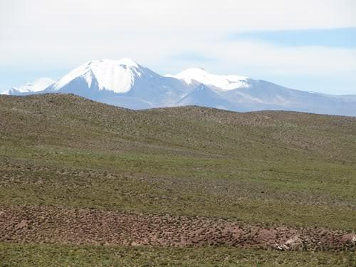 Ruta 40 Norte, algo de Bolivia y Chile 125