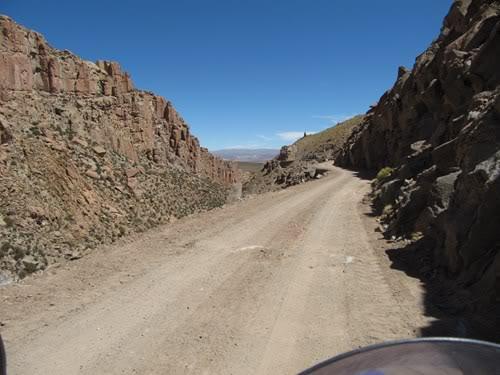 Ruta 40 Norte, algo de Bolivia y Chile 126