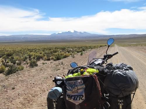 Ruta 40 Norte, algo de Bolivia y Chile 127