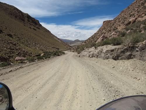 Ruta 40 Norte, algo de Bolivia y Chile 130