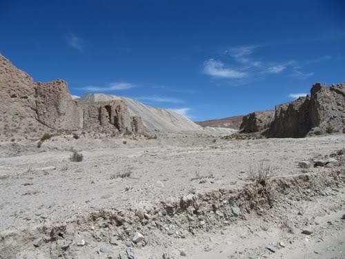 Ruta 40 Norte, algo de Bolivia y Chile 132