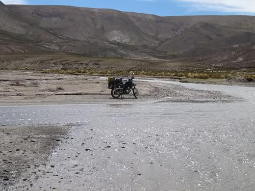 Ruta 40 Norte, algo de Bolivia y Chile 135