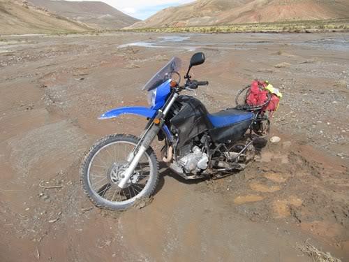 Ruta 40 Norte, algo de Bolivia y Chile 137