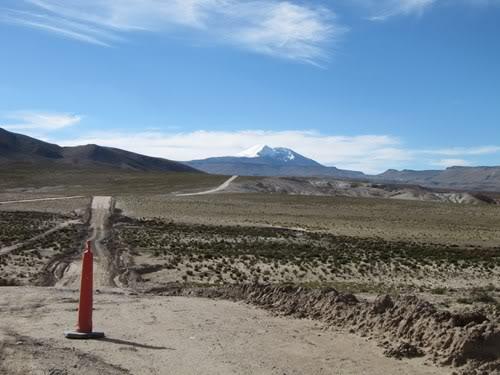Ruta 40 Norte, algo de Bolivia y Chile 141