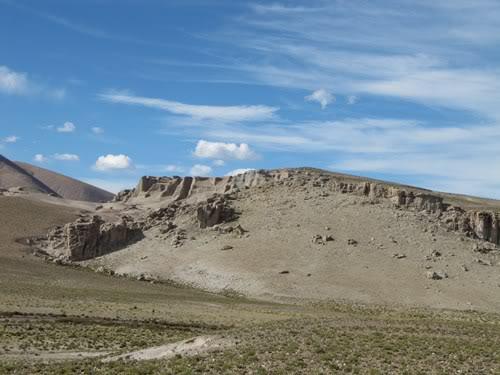 Ruta 40 Norte, algo de Bolivia y Chile 142