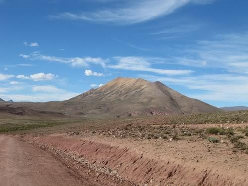 Ruta 40 Norte, algo de Bolivia y Chile 143