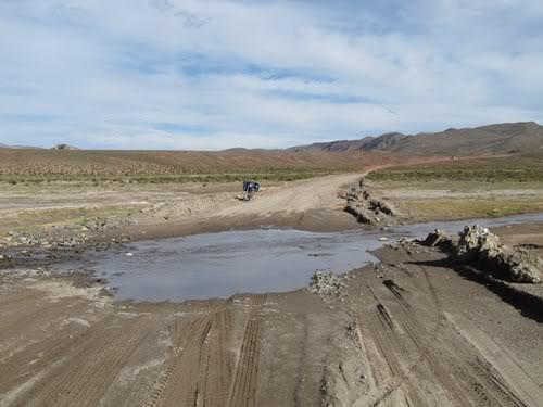 Ruta 40 Norte, algo de Bolivia y Chile 144