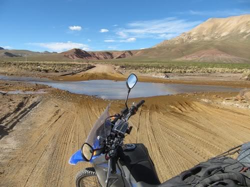 Ruta 40 Norte, algo de Bolivia y Chile 145