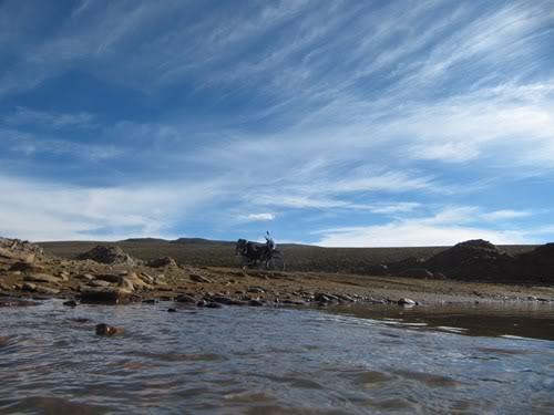 Ruta 40 Norte, algo de Bolivia y Chile 146