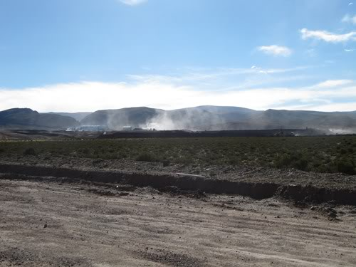 Ruta 40 Norte, algo de Bolivia y Chile 147