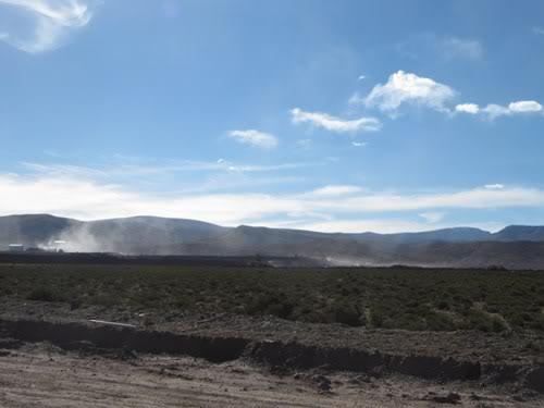 Ruta 40 Norte, algo de Bolivia y Chile 148